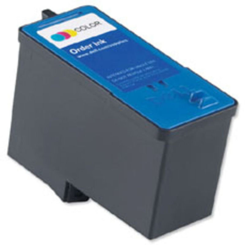 Dell Series 7 Colour Ink Cartridge